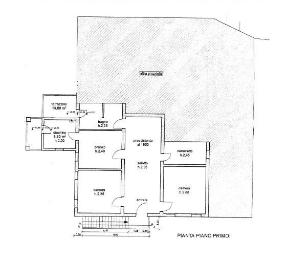 mulino - apartment VENEZIA (VE) ZELARINO, CENTRO COMMERCIALE POLO