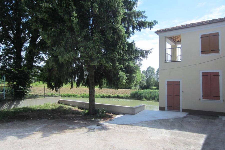 foto esterno - apartment VENEZIA (VE) ZELARINO, CENTRO COMMERCIALE POLO