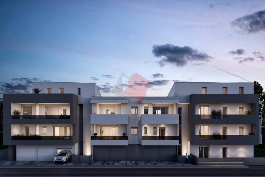 xxl (8) - apartment VENEZIA (VE) ZELARINO, CENTRO
