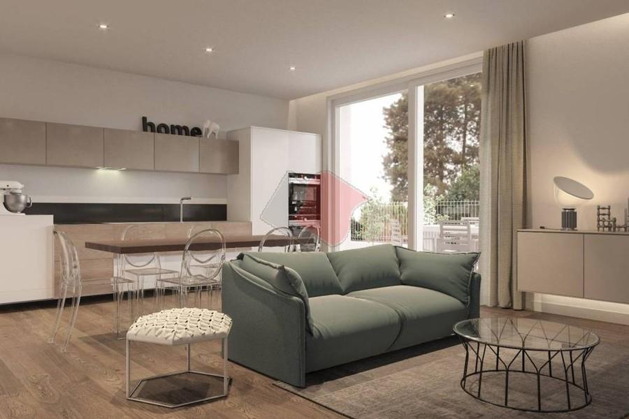 render - apartment VENEZIA (VE) ZELARINO, CENTRO