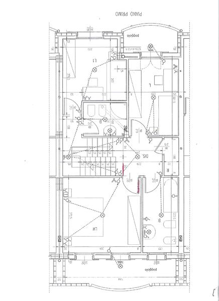 primo piano - VILLA A SCHIERA MARTELLAGO (VE) MAERNE, CENTRO