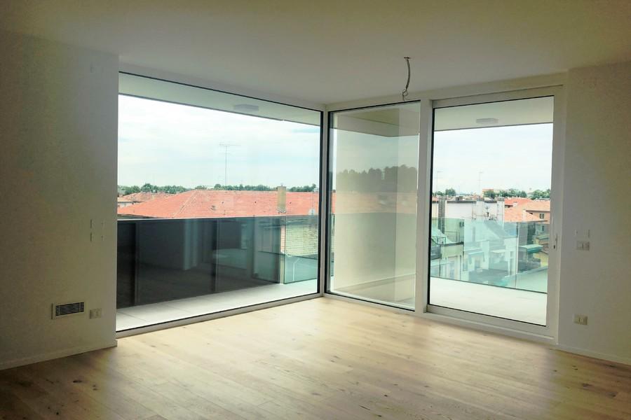 soggiorno (2) - apartment VENEZIA (VE) MESTRE, CARPENEDO