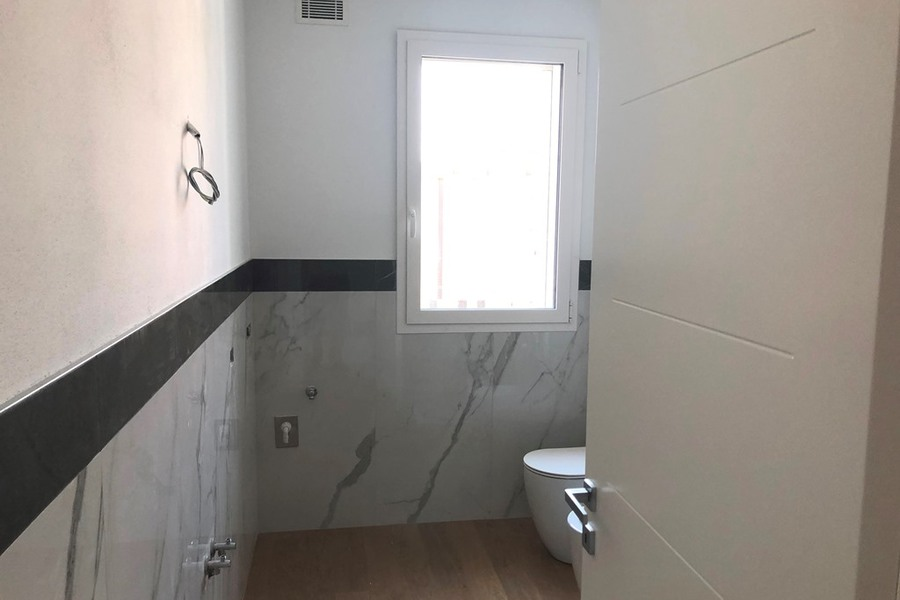 bagno - apartment VENEZIA (VE) MESTRE, CARPENEDO