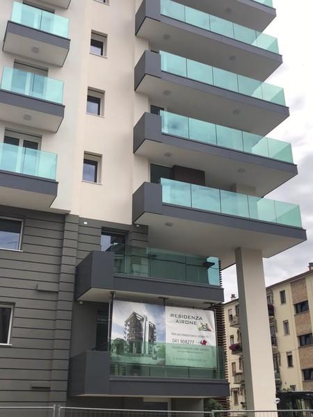 vista - APPARTAMENTO ATTICO VENEZIA (VE) MESTRE, CENTRO