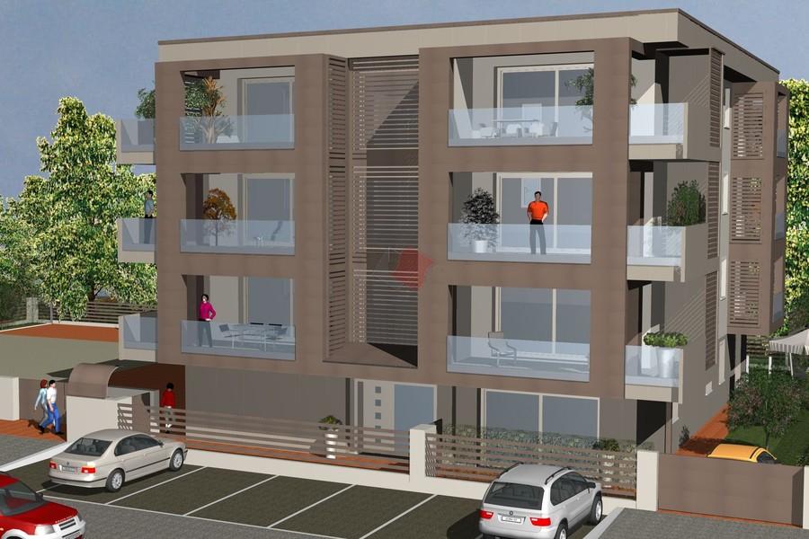 solo lotto 5 s-e - apartment VENEZIA (VE) TRIVIGNANO, CENTRO