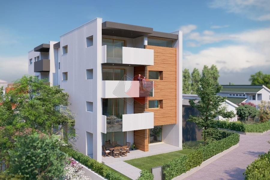 via_marovich_17 - crea immagin - apartment VENEZIA (VE) MESTRE, CHIRIGNAGO