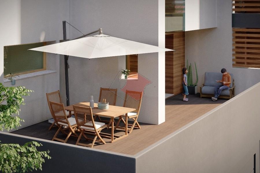 via_marovich_15 - crea immagin - apartment VENEZIA (VE) MESTRE, CHIRIGNAGO