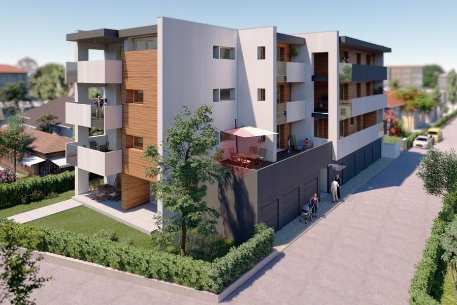 via_marovich__copertina brochu - apartment VENEZIA (VE) MESTRE, CHIRIGNAGO