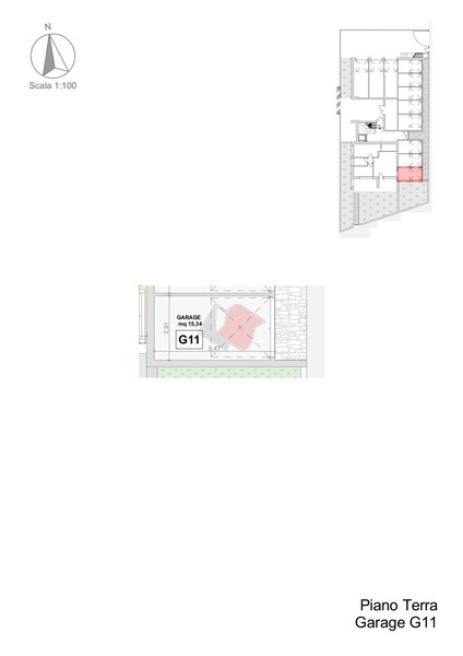 schede appartamenti a4_page-00 - apartment VENEZIA (VE) MESTRE, CHIRIGNAGO