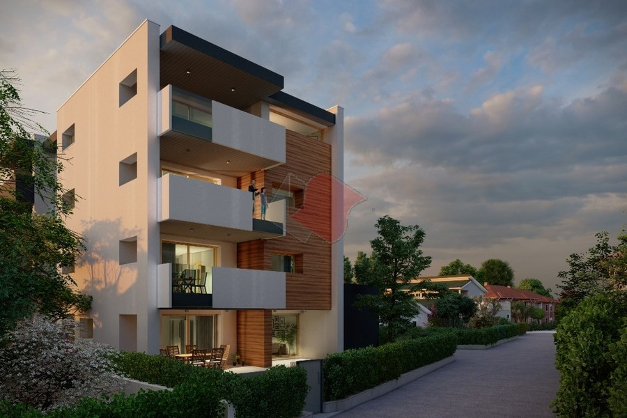 via_marovich_14 - crea immagin - apartment VENEZIA (VE) MESTRE, CHIRIGNAGO