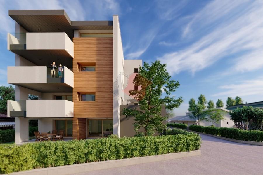 via_marovich_16 - crea immagin - apartment VENEZIA (VE) MESTRE, CHIRIGNAGO