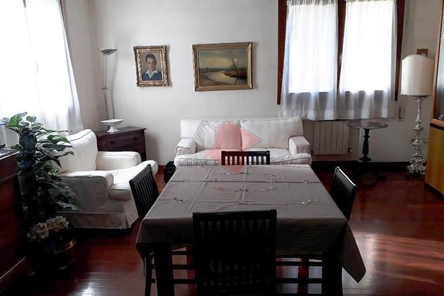 soggiorno (2) - APPARTAMENTO VENEZIA (VE) MESTRE, CENTRO