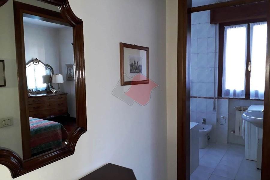 disimpegno -bagno - APPARTAMENTO VENEZIA (VE) MESTRE, CENTRO