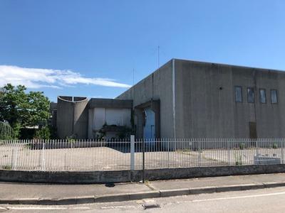capannone MARTELLAGO (VE) OLMO, ZONA INDUSTRIALE